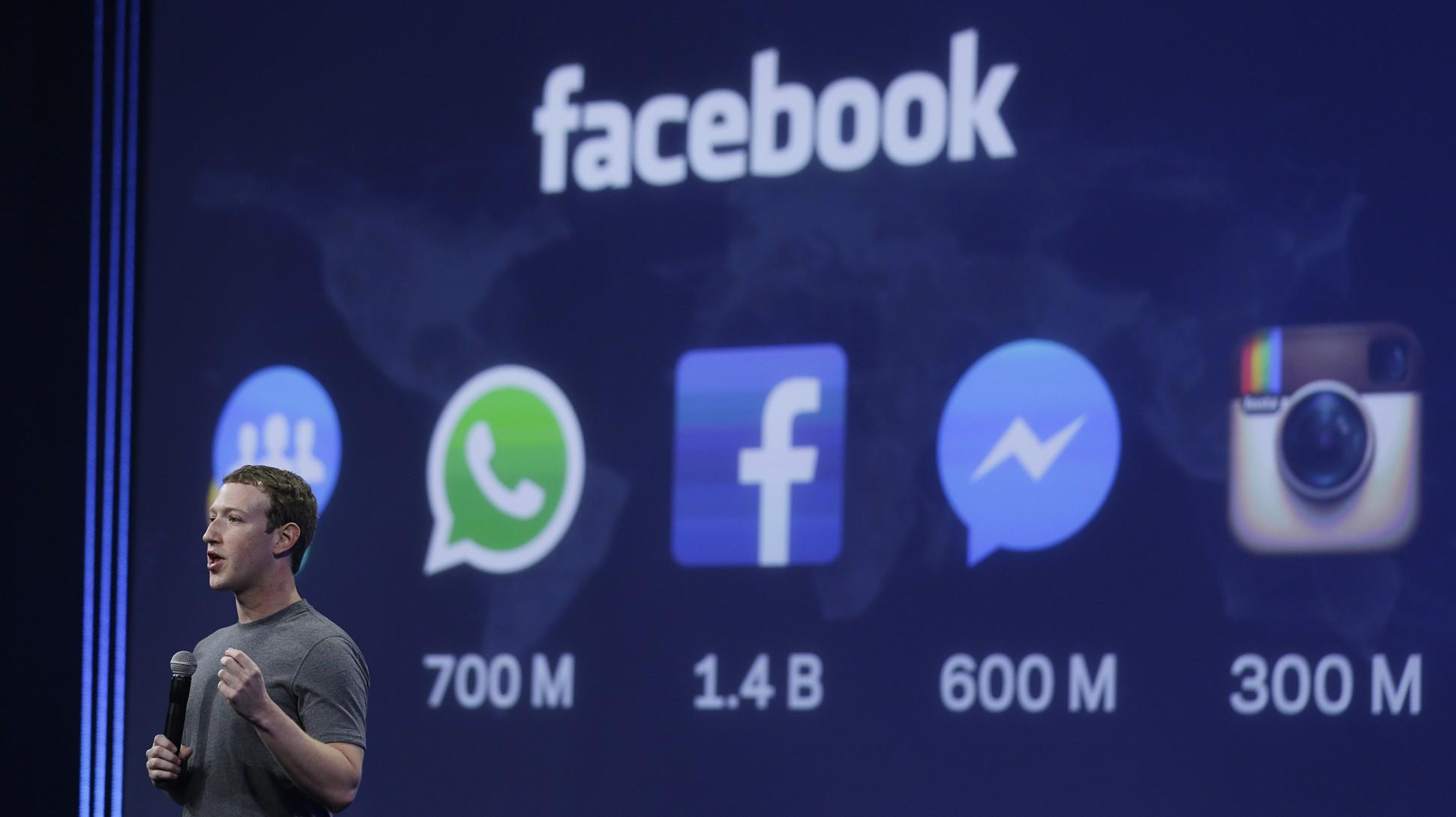 Facebook reportedly builds China filter as hurdles linger