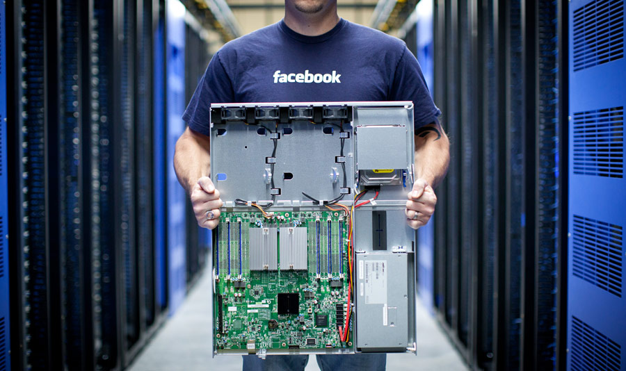 Facebook to build US$1bil data centre in Singapore